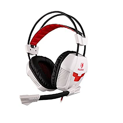 Sades A30 Gaming Headset