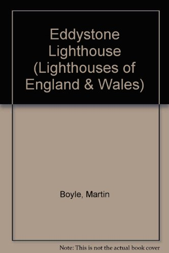 Image for Eddystone Lighthouse (Lighthouses of England & Wales)