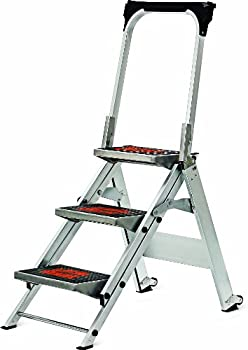 Little Giant Safety Step Ladder