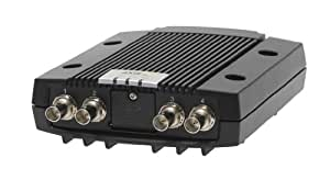 Axis Communications 0487-001 Video Encoder for CCTV Systems