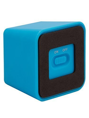Bello-HN-BT-45271-Portable-Bluetooth-Speaker-with-Line-In-Function-(Blue)