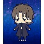 ラバーストラップコレクション Fate/stay night chapter2 【3.言峰綺礼】(単品)