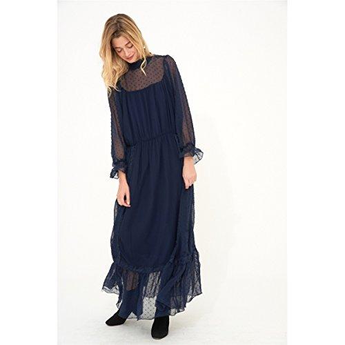 brigitte-bardot-robe-telia-marine