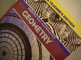 Prentice Hall Mathematics Geometry - Florida Teacher's Edition
