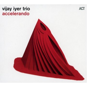 Accelerando by Vijay Iyer