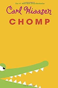 chomp fiction and florida everglades Chomp: fiction and florida everglades essay 646 words   3 pages christina mrs ridolf american lit 22 period a 13 september 2012 mankind vs animal kingdom have you ever thought about getting lost in the florida everglades, facing the most dangerous creatures in the book chomp by carl hiaasen, derrick.