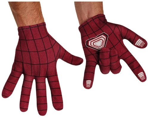The Amazing Spider-Man Movie 2 Adult Gloves