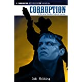 CORRUPTION: A Marshal Boothe Tale of Justice (SIMON VECTOR)