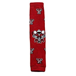 Texas Tech University Raiders Baby and Child Leg Warmers- Large Logo