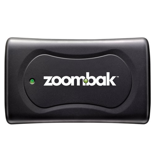 Zoombak ZMBK200 Advanced GPS Car and Family Locator