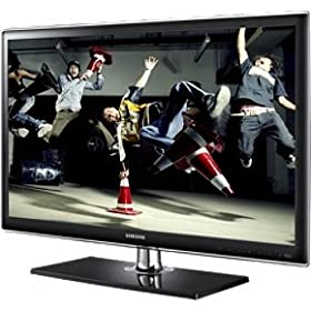 Samsung UN22D5000 22-Inch 1080p 60Hz LED HDTV (Black)