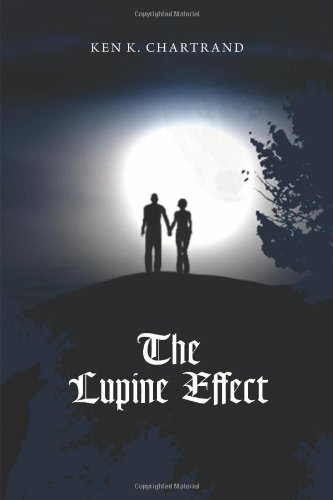 Book: The Lupine Effect by Ken K. Chartrand