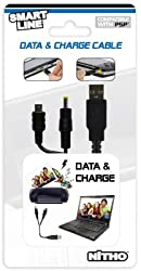 Nitho Data and Charge Cable for PSP