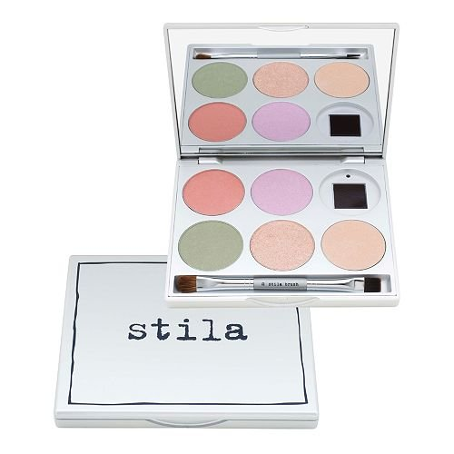 Stila 6 Pan Compact at Amazon.com
