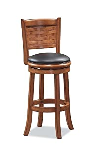 SUMATRA SWIVEL STOOL (29