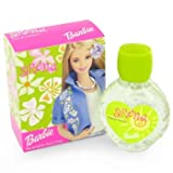 Barbie Sirena by Mattel for Women Eau De Toilette Spray 2.5 Oz / 75 Ml