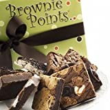 Brownie Points Signature Baker's Dozen Box of Our Award Winning Brownies Varieties