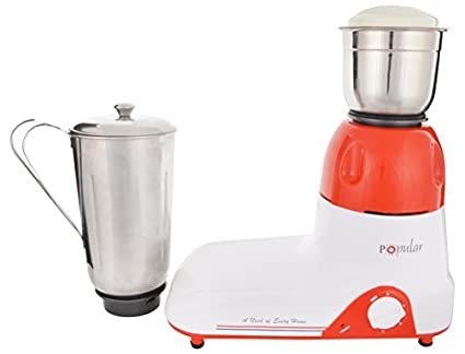Neeti-NM529-850W-2-Jars-Mixer-Grinder