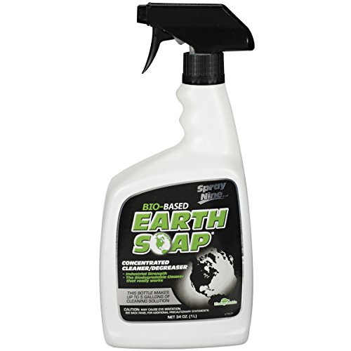 spray-nine-27932-earth-soap-concentrated-cleaner-32-oz