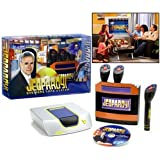 MGA Jeopardy DVD Game Base System With Game