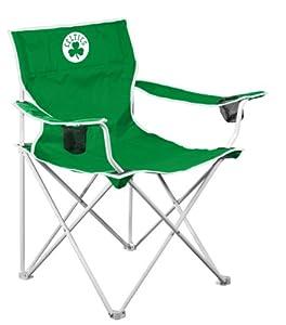 Logo Inc. Boston Celtics Deluxe Folding Chair by Logo