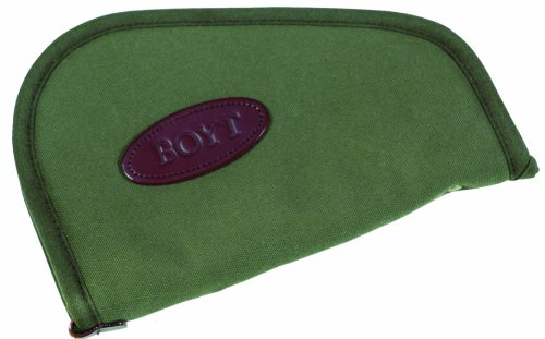 boyt-harness-heart-shaped-handgun-case-od-green-8-inch