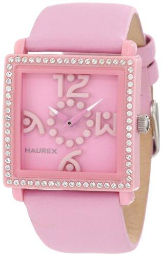 Haurex Italy Ladies'Watch XS Analogue PF369DPP Diverso PC Leather