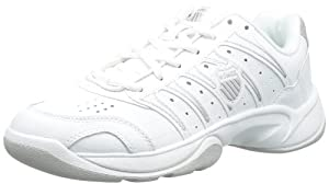 K-Swiss GRANCOURT II CARPET - Zapatillas De Tenis mujer, color blanco, talla 41