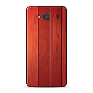 Mobile Back Cover For Xiaomi Redmi 2S (Printed Designer Case)