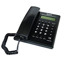 Beetel M59 CLI Corded Phone (Black)