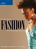 Digital Fashion Photography