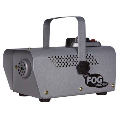 Fog Machine W/Remote 400W Mini