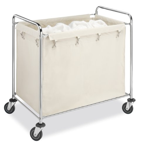 Kitchen Carts On Wheels Buying Guide Whitmor Commercial