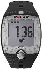 Polar FT2 Cardiofréquencemètre Noir