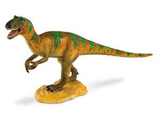 Geoworld Jurassic Hunters Allosaurus Dinosaur Model - 1