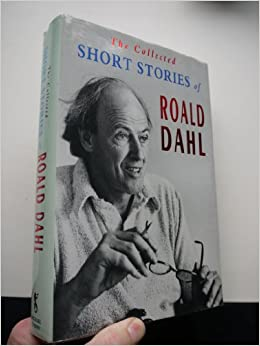 the collected short stories of roald dahl volume 2 pdf