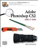 Adobe Photoshop CS2 One-On-One (0596100965) by McClelland, Deke