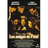 Peter&#39;s Friends [Spanien Import]von &#34;Kenneth Branagh&#34;