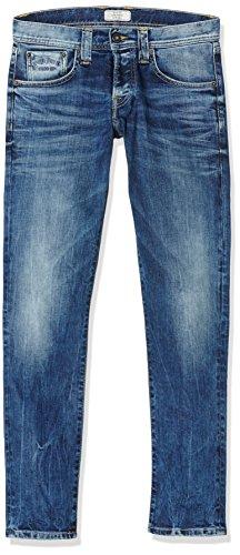 Pepe Jeans Cane, Uomo, Blu (Denim), W34/L30 (Taglia Produttore: 34)