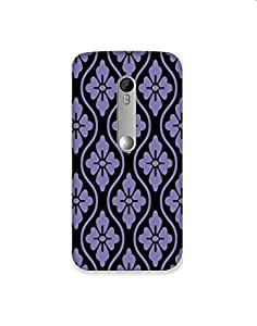 Motorola Moto X Play nkt03 (346) Mobile Case by Leader