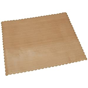Bazzill 18-Inch-by-15-Inch Splat Mat