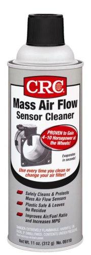 CRC 05110 Mass Air Flow Sensor Cleaner - 11 Wt Oz.