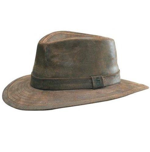 Nauticalia Stetson Bradford Hat, large