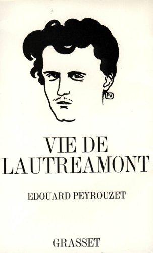 Vie De Lautreamont