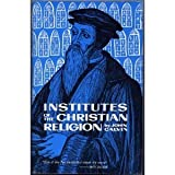 Image of Institutes of the Christian Religion (2 Volumes)