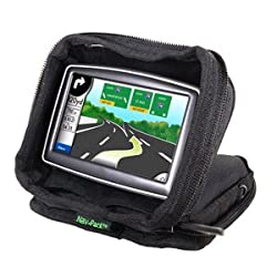 Bracketron GPS Navigation Pack