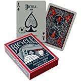 2 X Bicycle Tragic Royalty Playing Cards