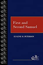 First and Second Samuel Westminster Bible Companion