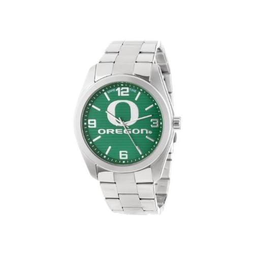 [ゲーム タイム]Game Time Men's COL-ELI-ORE 'Elite' Watch - Oregon 腕時計 [並行輸入品]