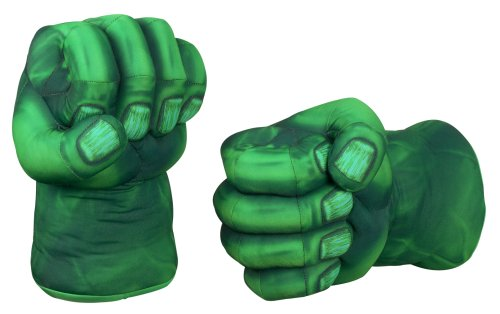 Hulk Smash Hands
